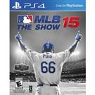 SONY MLB THE SHOW 15 - PS4